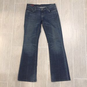 Citizens of Humanity Kelly Boot Cut Jeans .